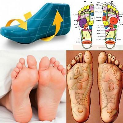 ⭐⭐MindInSole⭐⭐ Acupressure Magnetic Massage Foot Therapy Reflexology Pain Relief