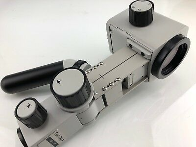 Zeiss 150 FC Colposcope Parallelogram Repair Parts
