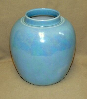 Pottery & China Ruskin Pottery Arts And Crafts High Fired Vase William Howson Taylor 1933 40.5cm