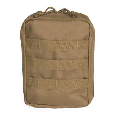 Fully Stocked Military IFAK Individual First Aid Kits