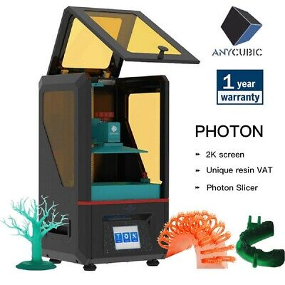 UK ANYCUBIC 3D Printer TriGorilla Integrated Motherboard 4