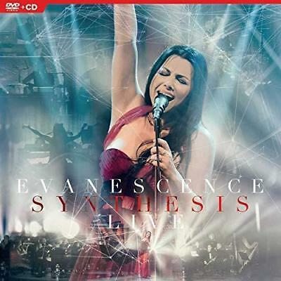 Evanescence - Synthesis Live (NEW DVD+CD)