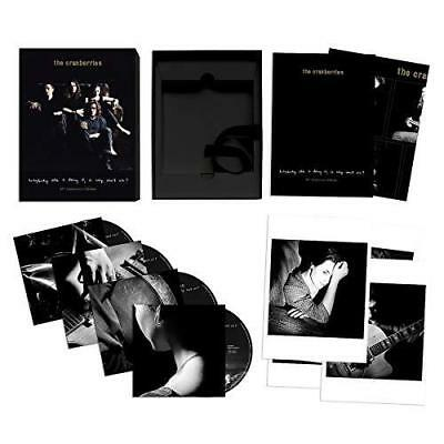 The Cranberries - Everybody Else Is Doing It, So Why Can't We? 25t (NEW 4CD SET)