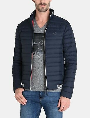 Armani Exchange Men Lightweight Puffer down Jacket size XL , XXL new with tags