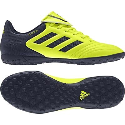 KIDS ADIDAS COPA 17.4 TF s77160 TRAINERS BOOTS Size 2.5 3.5 ...