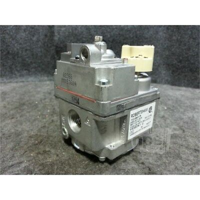 Robertshaw 7000BMVR Gas Valve for HVAC Heater, Wall Thermostat Actuated, 1/2PSI