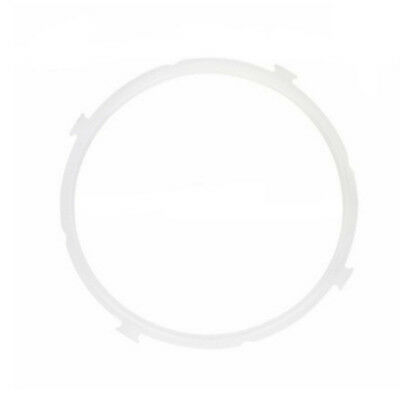Clear Inner Diameter Silicone Gasket Pressure Cooker Sealing Ring