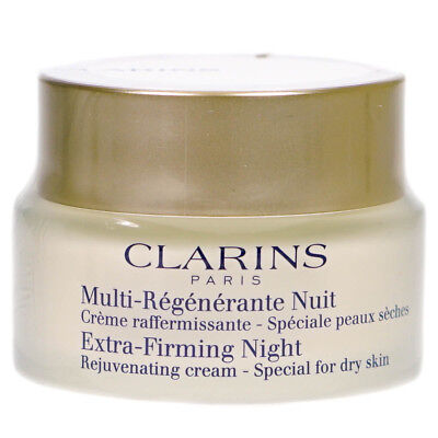 Clarins Extra Firming Night Cream 50ml Dry Skin