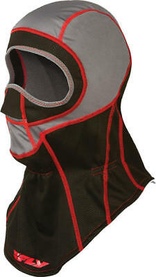 Fly Racing Ignitor Balaclava Red/Black Large/X-Large