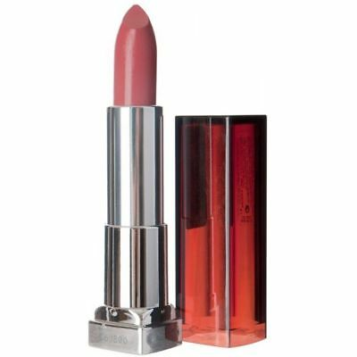 Maybelline Colorsensational Color Sensational Lipstick Iced Caramel 625 New
