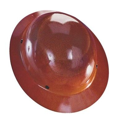MSA Safety Works 475407 Skullgard Hard Hat, Natural Tan, Fiberglass