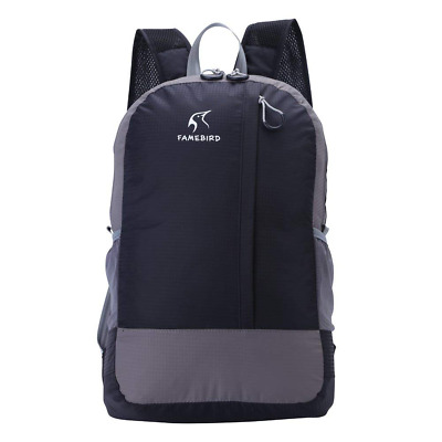 Durable Lightweight Packable Hiking Backpack 25L Small Waterproof Travel Bag