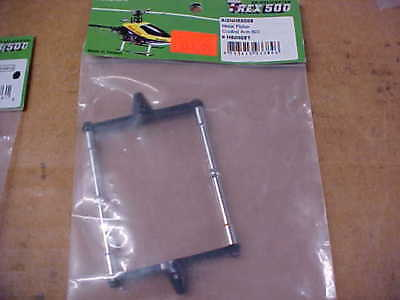RH50127 Tarot 500FL Metal Control Arm For Trex T-Rex 500 Helicopter