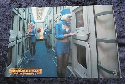 THE FIFTH ELEMENT Lobby Card, Original Still #5  LUC BESSON