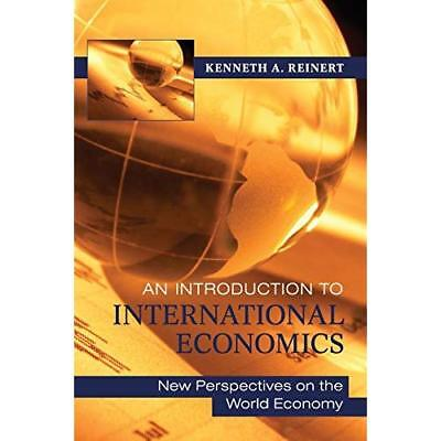 An Introduction to International Economics 2e Kenneth. 9781107003576 Cond=LN:NSD