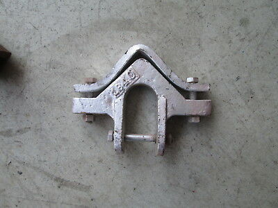 Dempster Windmill Style Pull Out Lever mount, #1840