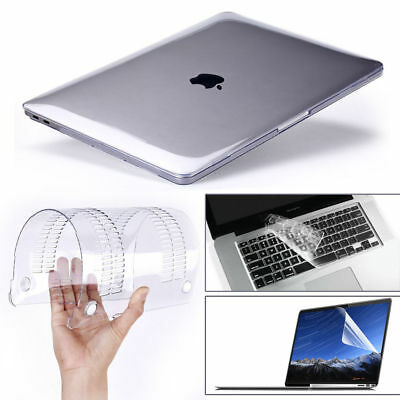 "For Apple Mac Macbook Pro Retina 13"" A1502 / A1425 Crystal Clear Hard Case Shell"