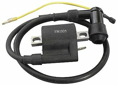 Ignition Coil Wire Plug Boot Yamaha LB 50 80 Chappy MJ Towny
