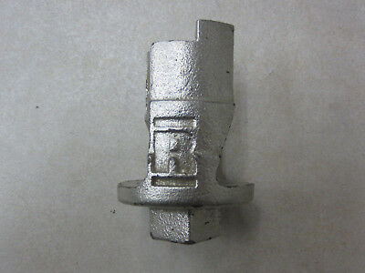 """Reliable XLO-EC Fire Sprinkler Head Wrench 1/2"""" Drive"""