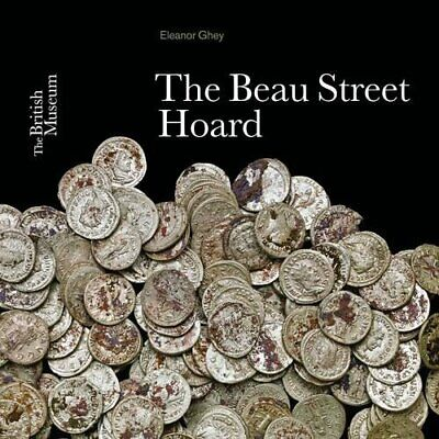 The Beau Street Hoard by Eleanor Ghey Book The Cheap Fast Free Post