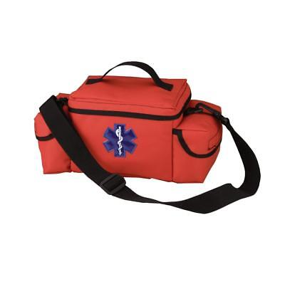 Rothco EMS Rescue Bag, Orange