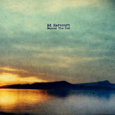 Ed Harcourt - Beyond The End (NEW CD)