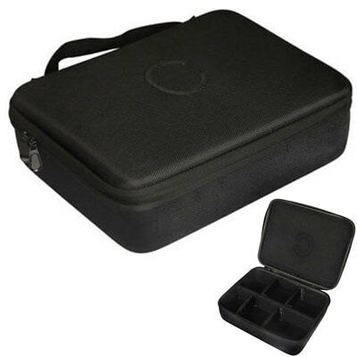 Travel Carry Square Storage Box EVA Hard Case Cover For Cards Against Humanity