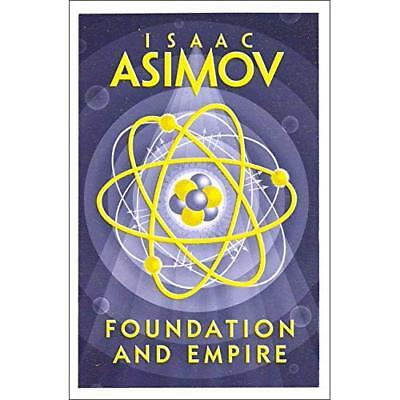 Foundation and Empire - Paperback NEW Isaac Asimov 06/10/2016