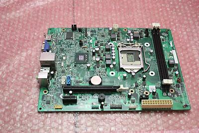 Dell OptiPlex 390 Socket LGA1155 Motherboard 0F6X5P F6X5P