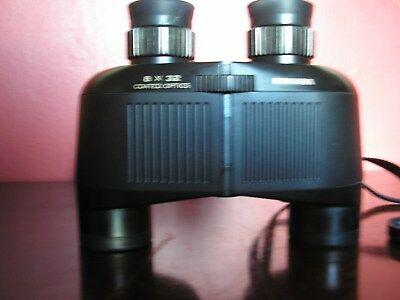 Miranda 8 X 32 Binoculars And Pouch