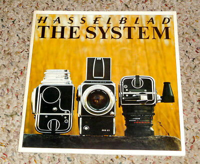 """Hasselblad """"The System"""" Buyer Guide"""