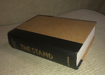 The Stand Stephen King HC 1978 First BCE/1st Printing, T45 Make Offer!!!