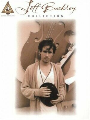 Jeff Buckley Collection: Guitar Recorded Version (... by Buckley, Jeff Paperback
