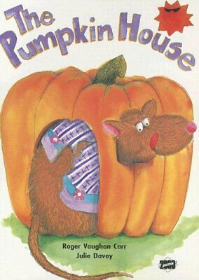 GR - THE PUMPKIN HOUSE (62265): So Much to Do (Lite... by Vaughan Carr Paperback