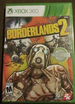 How To Mod Borderlands 2 Xbox 360