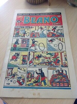 The Beano Comic No380 Oct 29th 1949