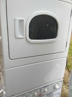 Speed Queen Stack Washer And Dryer