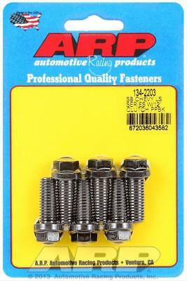 ARP 130-2201 Chevy/GM LS Pressure Plate Bolts 10mmx1.5 Hex Head High Performance