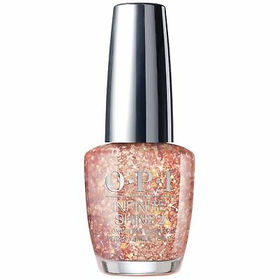 OPI Infinite Shine Nutcracker & The Four Realms 15ml ~I PULL the STRINGS HR K30~