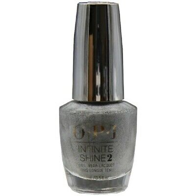 OPI Infinite Shine Nutcracker&The Four Realms 15ml ~TINKER,THINKER,WINKER? K17~