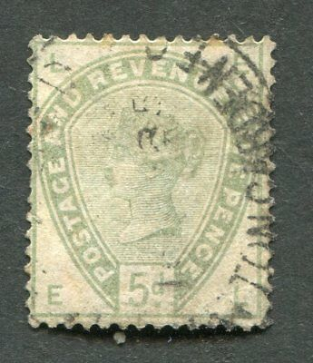 Stamp Lot Of Great Britain, Scott #104 ($210)