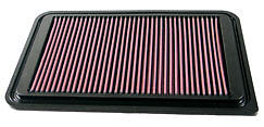Kn Air Filter Replacement For Mazda 3 1.6L-L4; 2004