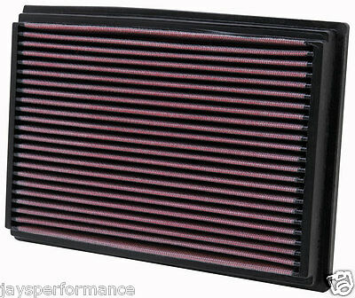 Kn Air Filter Replacement For Ford Puma 1.7I,16V