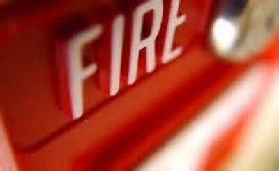 Fire Risk Assessment in a Retail Shop or Office
