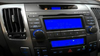 Audio/Video Equipment Radio/Amplifier/Receiver 2009 Sonata Sku#2339888