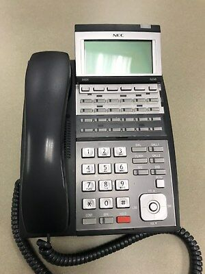 Nec Ux5000 Complete Phone System And 14 Handsets