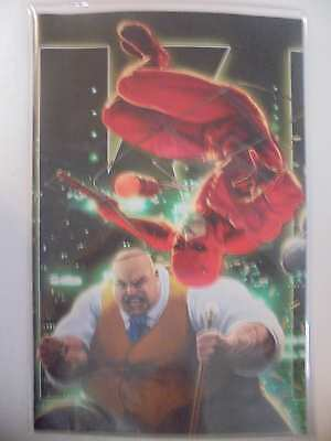 Marvel Knights #1 Andrews Connecting Variant Marvel NM Comics Book