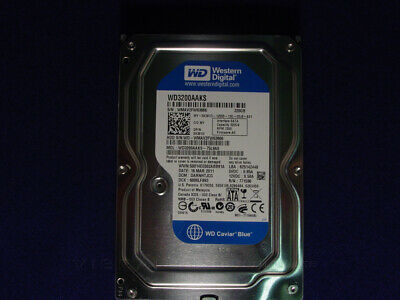 Renewed Dell D3YV6 1TB 7.2k 3.5in SATA-6Gb//s HDD