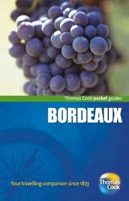 Bordeaux, pocket guides (CitySpots) by n/a Paperback Book The Cheap Fast Free