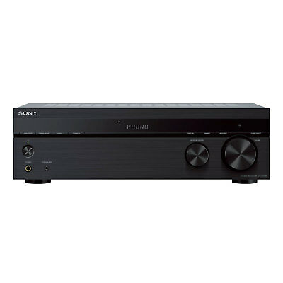 Sony STR-DH 190 2 Kanal-Stereo-Receiver 2-Band Tuner UKW MW 2 x 115 Watt RMS